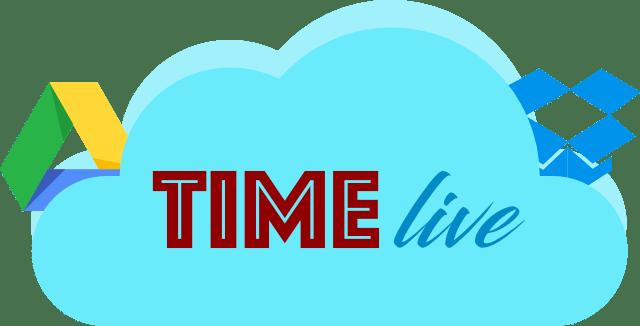 TIME live - Chụp ảnh lấy ngay