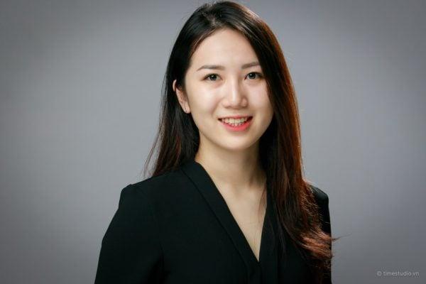 Chụp ảnh profile tại TIME Studio