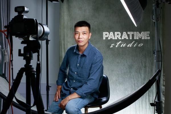 Paratime Studio là tên mới của TIME Studio